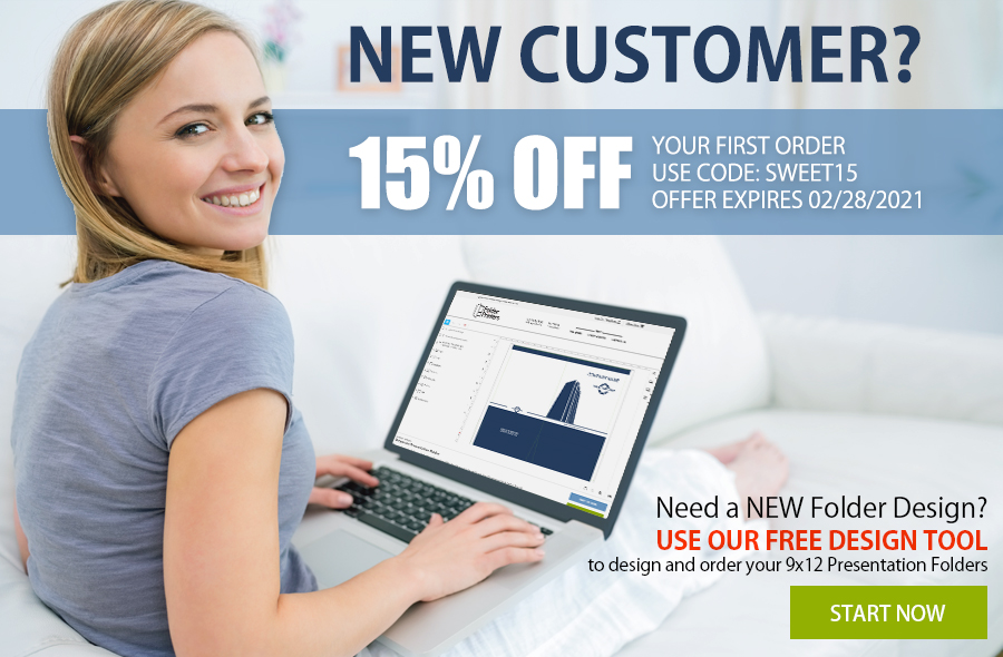 15% OFF NEW Customer Special