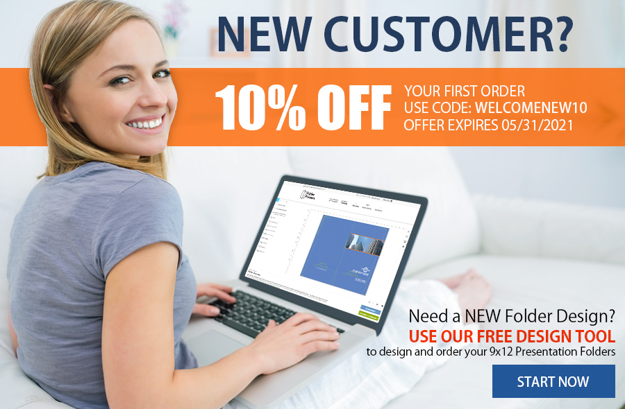 10% OFF NEW CUSTOMER SPECIAL